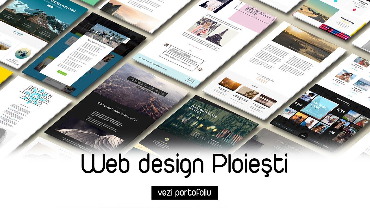 web-design-ploiesti